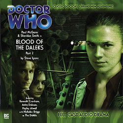 Blood of the Daleks, Part 2