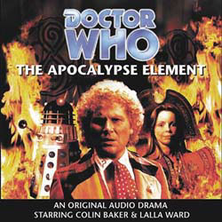 The Apocalypse Element