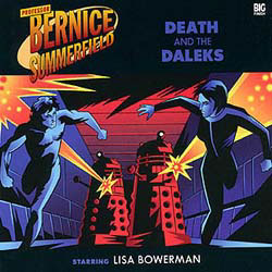 Death and the Daleks