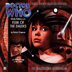 2.Fear of the Daleks