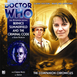 26.Bernice Summerfield and the Criminal Code