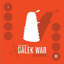 Dalek War - Chapter One