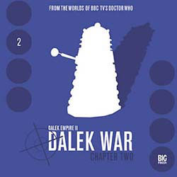 Dalek War - Chapter Two