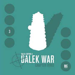 Dalek War - Chapter Three