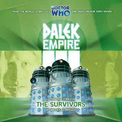 3.The Survivors