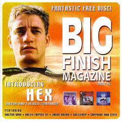 Big Finish Magazine - Issue 5