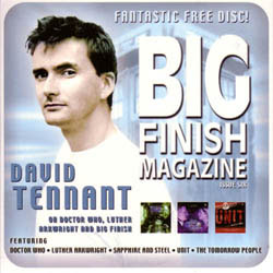 Big Finish Magazine - Issue 6