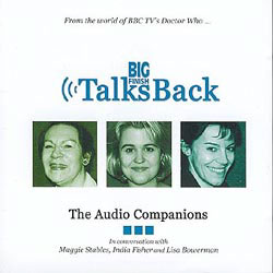 The Audio Companions