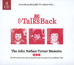 The John-Nathan Turner Memoirs