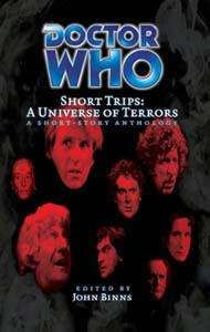 Short Trip: A Universe of Terrors