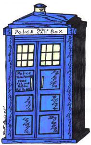 TARDIS Clip Art http://r-yonemura.jp/info/cartoon-tardis