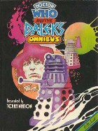Doctor Who and the Daleks Omnibus Cover