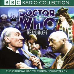 BBC radio Collection - The Smugglers
