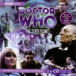 BBC radio Collection - The Tenth Planet
