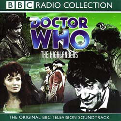 BBC radio Collection - The Highlanders