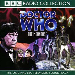 BBC radio Collection - The Moonbase