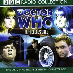 BBC radio Collection - The Faceless Ones