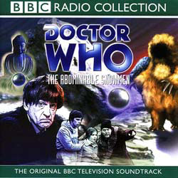 BBC radio Collection - The Abominable Snowmen