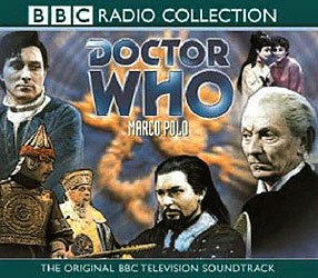 BBC radio Collection - Marco Polo