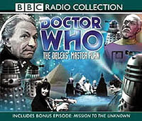 BBC radio Collection - The Daleks' Master Plan