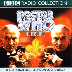 BBC radio Collection - The Massacre