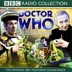 BBC radio Collection - The Celestial Toymaker