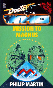 Mission to Magnus