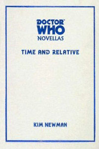 Time and Relative