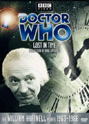 U.S. Release - William Hartnell