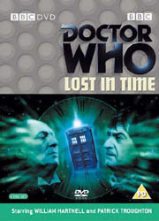 U.K. Release - Lost in Time Boxset