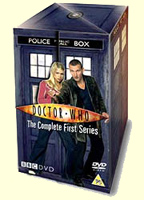 The First Series Boxset - UK Set