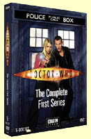 The First Series Boxset - U.S. Set