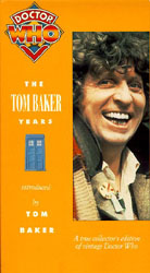 The Tom Baker Years